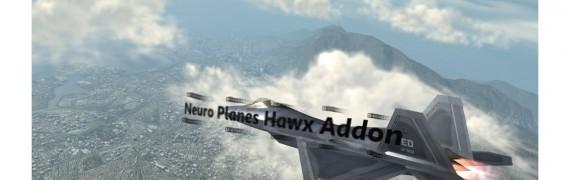 Neuro Planes: Hawx Addon