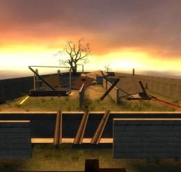 dm_destructiontownv2.zip For Garry's Mod Image 3