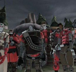 TF2 Giant Robots For Garry's Mod Image 1