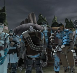 TF2 Giant Robots For Garry's Mod Image 3