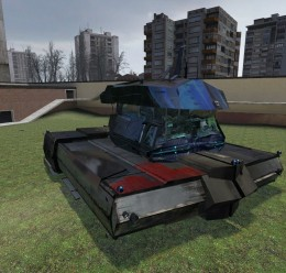 combine_tank.zip For Garry's Mod Image 1