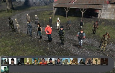 Guys Npcs Pack v2 Part 1 For Garry's Mod Image 2
