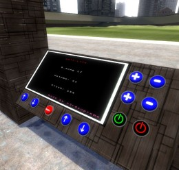 E2 Stereo System For Garry's Mod Image 3