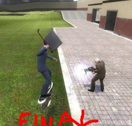 Hoverboard Final For Garry's Mod Image 1