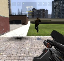 zoeys_half_life_2_weapons_upda For Garry's Mod Image 1