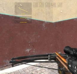 zoeys_half_life_2_weapons_upda For Garry's Mod Image 3