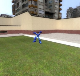 megaman64v01.zip For Garry's Mod Image 2