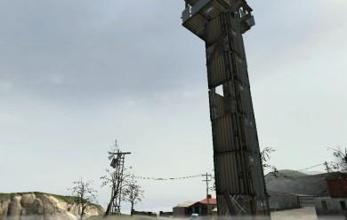 Destructible Tower.zip For Garry's Mod Image 1
