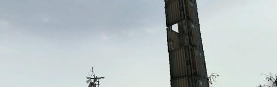 Destructible Tower.zip