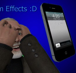 Iphone 4s Entity 0.195 For Garry's Mod Image 3