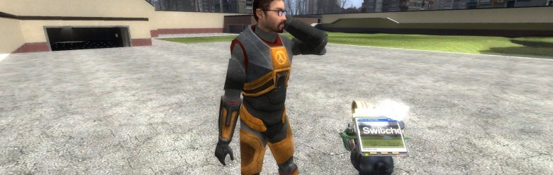 npc skinswitcher.zip For Garry's Mod Image 1