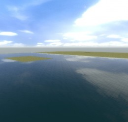 gm_flatgrass2009 For Garry's Mod Image 1