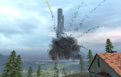 citadel_destroy.zip For Garry's Mod Image 1