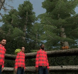 flannel.zip For Garry's Mod Image 1