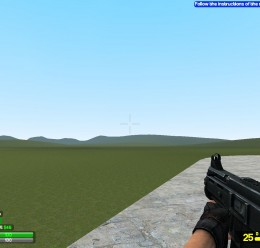 DarkRP Public HUD v2.1 For Garry's Mod Image 2