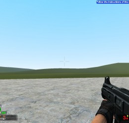 DarkRP Public HUD v2.1 For Garry's Mod Image 3