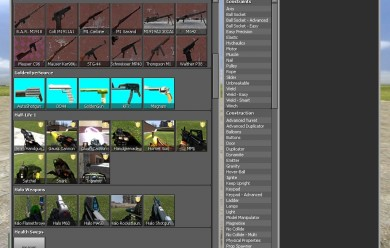 GoldenEye:Source SWEP&Players For Garry's Mod Image 1
