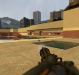 Realistic Minigun V5.5 For Garry's Mod Image 2