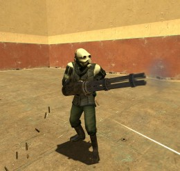 Realistic Minigun V5.5 For Garry's Mod Image 3