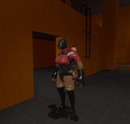 tbobw_pyro_(femme).zip For Garry's Mod Image 1