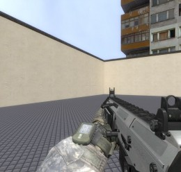 mw2_sweps.zip For Garry's Mod Image 2