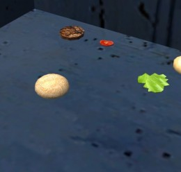 breakableburger.zip For Garry's Mod Image 2