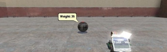 WeightSTool 1.8.1