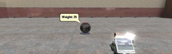 WeightSTool 1.8.1 For Garry's Mod Image 1