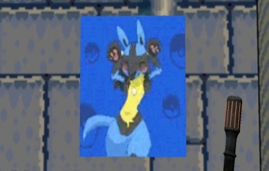 animated_lucario_spray.zip For Garry's Mod Image 1