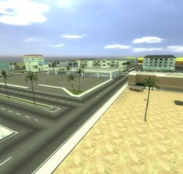 rp_california.zip For Garry's Mod Image 1