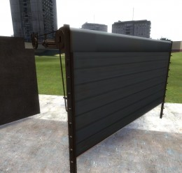 Wire doorStools, New Models For Garry's Mod Image 2