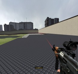 customizable_weaponry_1.232.zi For Garry's Mod Image 1