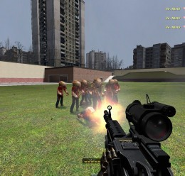 customizable_weaponry_1.232.zi For Garry's Mod Image 2