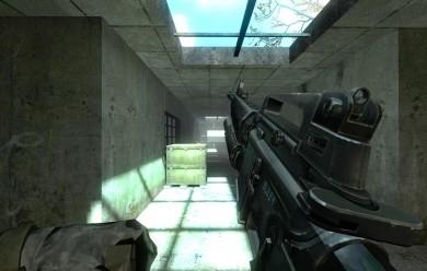CoD: 4 M16A4 For Garry's Mod Image 1