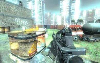 CoD: 4 M16A4 For Garry's Mod Image 2