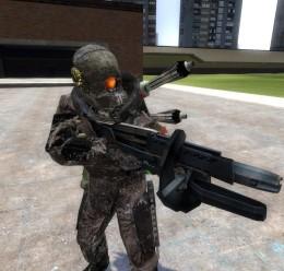 Combine Elite Warzone v2.1 preview 1
