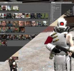 Combine Elite Warzone v2.1 preview 3