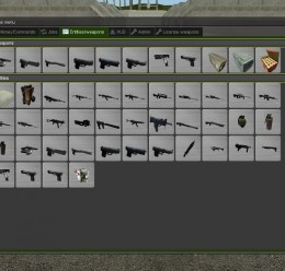 Mad Cows weapons: Shipments For Garry's Mod Image 1