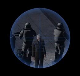 Combine Sniper - HL2: EP2 Ed. For Garry's Mod Image 2