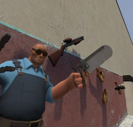 Engineer Update Models For Garry's Mod Image 2