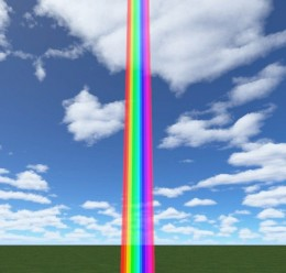Rainbow Trail For Garry's Mod Image 1