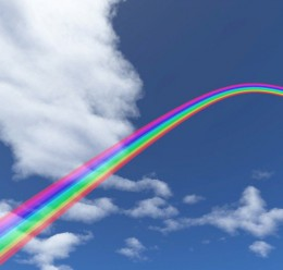 Rainbow Trail For Garry's Mod Image 2
