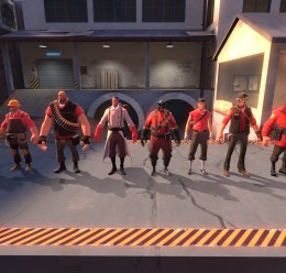 TF2 NPCs For Garry's Mod Image 2