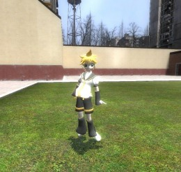 lenkagamine.zip For Garry's Mod Image 2