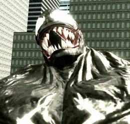 Comics Venom Pack For Garry's Mod Image 2