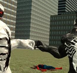 Comics Venom Pack For Garry's Mod Image 3