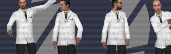 Aperture Scientists