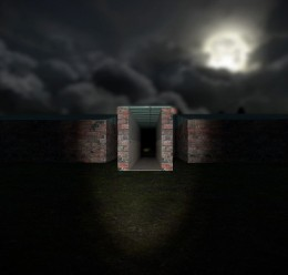 Slender map v2 ***update broke For Garry's Mod Image 2