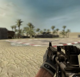 Battlefield 3-like M16A4 For Garry's Mod Image 2