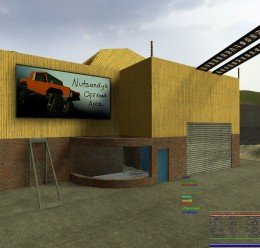gm_drivingmap_mk1-91 For Garry's Mod Image 2